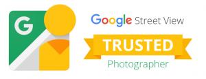 Tomáš Kasal prověřený fotograf Google Street View