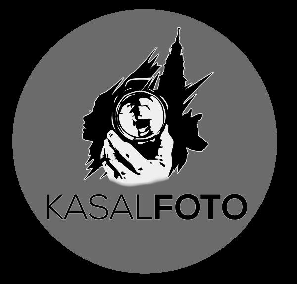 KasalFOTO Český Krumlov logo