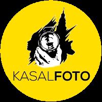 Logo Tom Kasal fotograf Český Krumlov