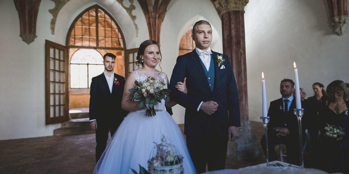 Svatba Zlatá Koruna, svatební fotograf Tomáš Kasal Český Krumlov
