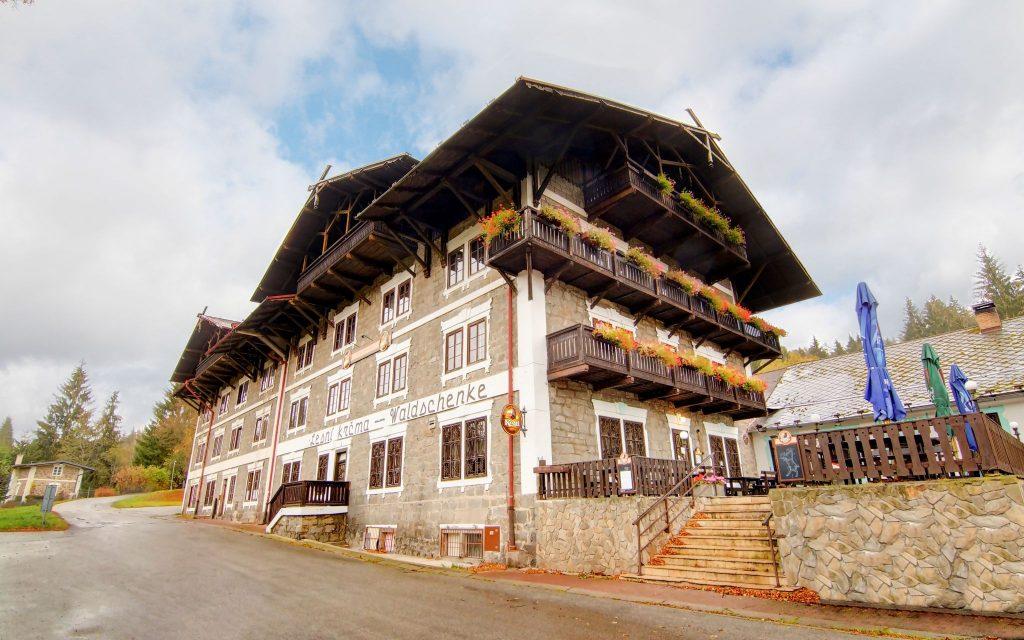 fotografie hotelu a restaurace - fotografie architektury - Tomáš Kasal fotograf