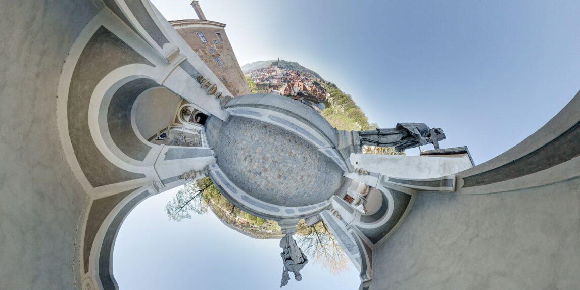 Virtuální prohlídka, Google StreetView, KasalFOTO, Český Krumlov, České Budějovice, Praha