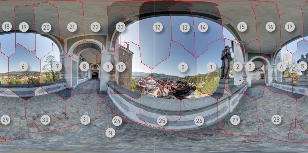 skládání virtuální prohlídky, google streetview, KasalFOTO, Tomáš Kasal