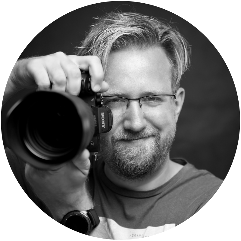 fotograf svatby, portréty, fotoateliér Tom Kasal