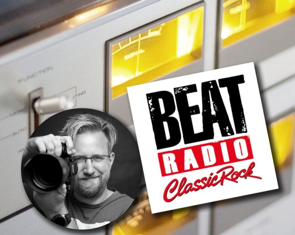 Tomáš Kasal rozhovor s fotografem virtuálních prohlídek rádio Beat