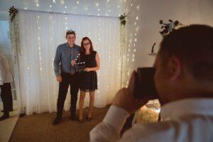 FUJI Instax, fotokoutek, svatba, svatební fotograf